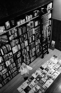 Book Cafe - 二勝三敗
