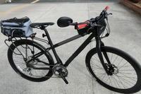 通勤にバッチリのクロスバイク! - funnybikes★blog