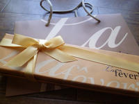La feverie(ラ フェヴァリ) - 池袋うまうま日記。