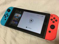 Nintendo Switch発売!! - だんごのゲーム日和(4コマブログ)