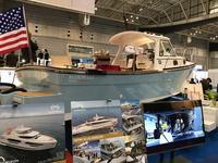 Boat show  / ボートショー - toy's
