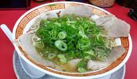 もっこす西明石店 中華そば - 拉麺BLUES