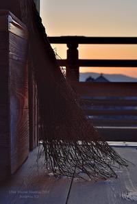 待つ @ 1266回 修二会 - 東大寺が大好き