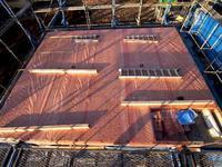見えなくなる床下が大切 - OMソーラーの家「Aiba Style」