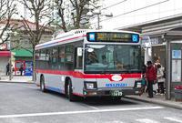 TA1648 - 東急バスギャラリー 別館