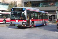 S1605 - 東急バスギャラリー 別館
