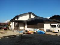 特別養護老人ホーム ゆめの里今井 竣工 - 倉橋建築計画事務所blog