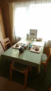 漢方茶プチレッスン日(^^) - 札幌市南区石山  漢方・自然療法教室 Noya のや