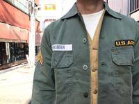 春に使うオリーブ!(T.W.神戸店) - magnets vintage clothing コダワリがある大人の為に。