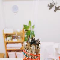 3回目のデトックス塩パックをしました♪ - 神戸市垂水区 Petit Lapin~プチ・ラパン~