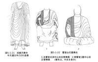 208 麦積山北朝窟龕(4) - 日本じゃ無名?の取って置きの中国一人旅