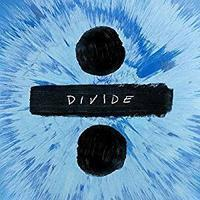 Ed Sheeran 「÷(Divide)」 (2017) - 音楽の杜