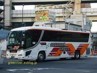 御坊南海バス 663 - 注文の多い、撮影者のBLOG