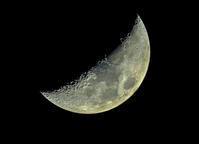 3月4日の星景 - ぼくの写真集2・・・Memory of Moment