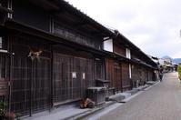 伊勢・志摩への旅~宿場町関~ - 四季折々