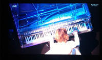 X JAPAN WEMBLEY Arena in LONDON視聴中 - 風恋華Diary