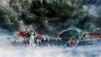 『絵巻水滸伝「第124回 嵐の日、その星は輝き(二)襲来」』公開中! - Suiko108 News