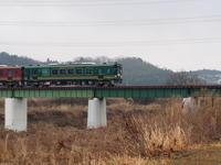 新型 信楽高原鉄道 - 鹿深の森