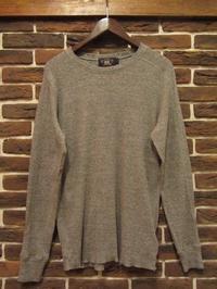 """Thermal shirts"" - 福岡・大名のUSインポートセレクトShop RHYTHM RRL RUGBY RALPH LAUREN etc..............."