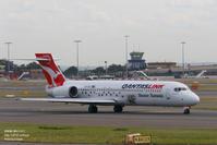Scene of Sydney #17 - 飛行機写真 ~旅客機に魅せられて~