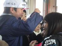 野外活動 ~3月合同例会~ - 和歌山YMCA blog
