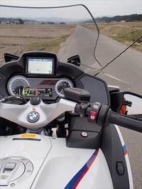 久しぶりRT - SAMとバイクとpastime