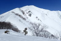 谷川岳バックカントリー - じゅんりなブログ