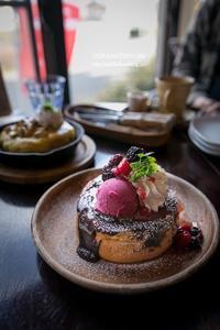 ORIENTAL CAFE Cocca(オリエンタルカフェ コッカ) - オデカケビヨリ