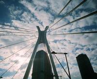 中央大橋 - BobのCamera
