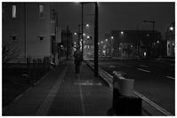 夜明け前 - BobのCamera