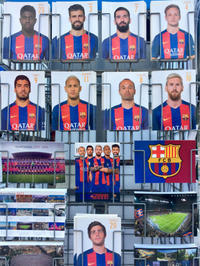 【忘備録】Barcelonaあれこれ - Shop Gramali Rabiya   (SGR)