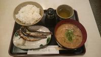 梅田で朝ごはんなら絶対ここがお勧め!! - スカパラ@神戸 美味しい関西 メチャエエで!!