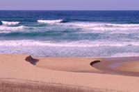 鳴き砂の浜・琴引浜 - PhotoWalker*