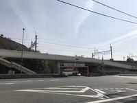 今年初の青野ダム - 宝塚マドン