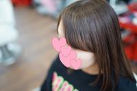 前髪ストカールで自然に流れるようにしましょう(^^♪ - 浜松市浜北区の美容室 SKYSCAPE(スカイスケープ) 店長の鶸田(ひわだ)のブログです