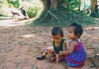 Cambodia #6 - Souvenir~散歩写真のおすそわけ~