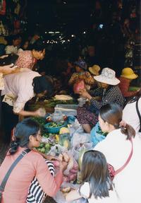 Cambodia #7 - Souvenir~散歩写真のおすそわけ~