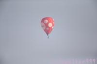 Hot air balloon - のんびり行こうよ人生!