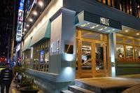2017釜山女二人旅~大人気の西面カフェ「MOLLE」で夜のコーヒータイム♪ - LIFE IS DELICIOUS!
