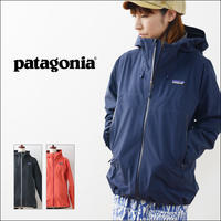 patagonia [パタゴニア正規代理店] WOMEN'S CLOUD RIDGE JACKET [83685] - refalt   ...   kamp temps