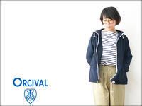 ORCIVAL[オーチバル・オーシバル] 60/40クロス PARKA クロスパーカー [RC-8792NNC] - refalt   ...   kamp temps