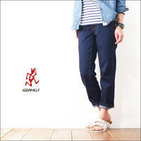 GRAMICCI [グラミチ] DENIM TAPERED PANTS[ONE WASH] [0160-DEJ] - refalt   ...   kamp temps