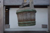 奈良市 二月堂スナップ 桶 - ぶらり記録(写真) 奈良・大阪・・・
