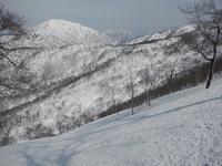 三度目の正直!縫ケ原スキー - 山にでかける日