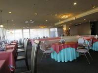 2019年3月。鹿児島空港ホテルの夕食。 - rodolfoの決戦=血栓な日々