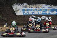 2017 LOGIカップ 参戦記(3)耐久レース編 - まったりRacing