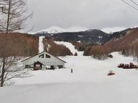 Mt.乗鞍スノーリゾート、ゲレンデ情報~。⑬ - 乗鞍高原カフェ&バー スプリングバンクの日記②