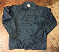80s〜DEAD STOCK !  MADE IN U.S.A NAVY  COACH JACKET ! - ショウザンビル mecca BLOG!!
