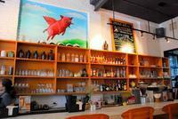 ホーチミンの旅 クラフトビールとハンバーガーが楽しめる「RELISH&SONS」 - 明日はハレルヤ in Bangkok