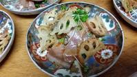 熟女の集い 2回目 - 牡蠣を煮ていた午後